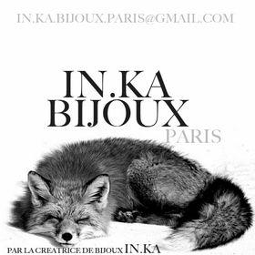 INKA BIJOUX PARIS