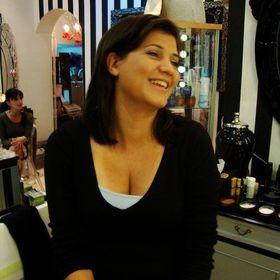 Eleni Sarantoglou
