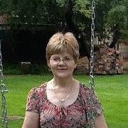 Marinda Joubert