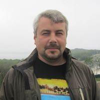 Denis Slobodin