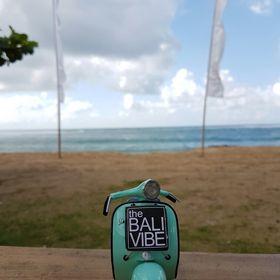 The Bali Vibe