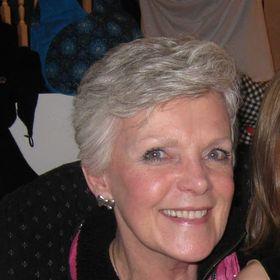 Kathy MacKenzie