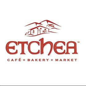 Etchea Café Bakery & Catering