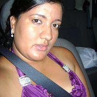 Rosiane Moreira