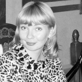 Olesia Pashinova