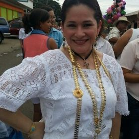 Esther Pérez de Herrera