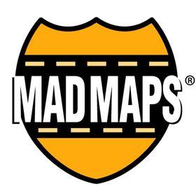 MAD Maps USA
