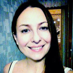 Irina Dibirova