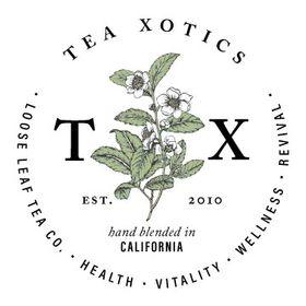 Tea Xotics