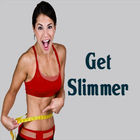 Get Slimmer Guide | Weight Loss | Healthy Living | Workout