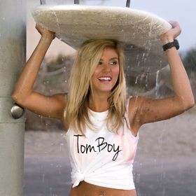 Tomboy Outfitters