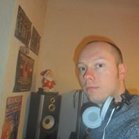 Neil Lavery