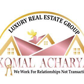 Komal Acharya -The Realtor :  We Sell Lifestyle