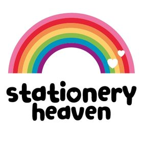 Stationery Heaven