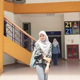 Nuramirah Alya