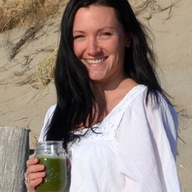 Kati O'Brien | Mindful Eating & Wellness Tips for Moms