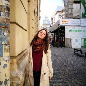 Cosmina Mandru