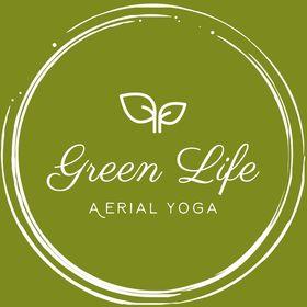 Green Life Aerial Yoga