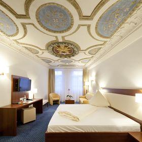 Stadt-gut-Hotel und Gasthof Goldener Adler