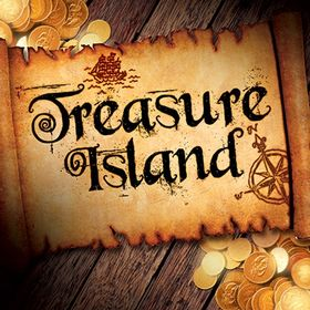 Treasure Island Shop