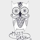 must dash illustration