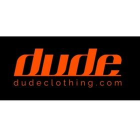 DUDE Clothing Australia
