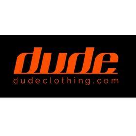 DUDECLOTHING