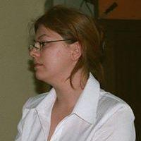 Marzena Pisarska