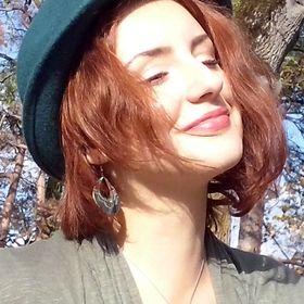 Bianca Frangulea
