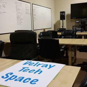 Delray Tech Space