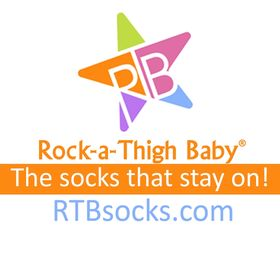 Rock-a-Thigh Baby