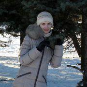 Svetlana Aleshina