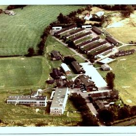 City of Coventry Boarding School