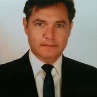 Nikos Troullinakis