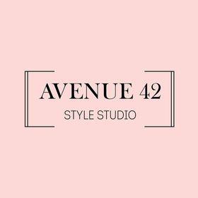 Avenue 42 Style Studio