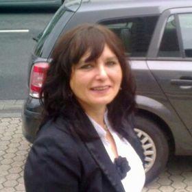Anja Flügge