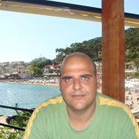 Dimitrios Panagiotou