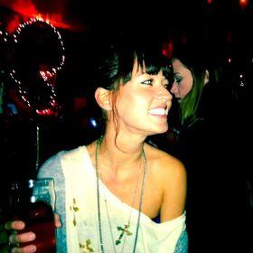 Molly Lucas