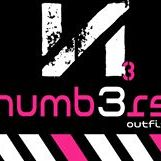 Numbers Outfit
