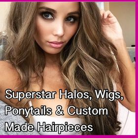 Superstar Hair and Accessories