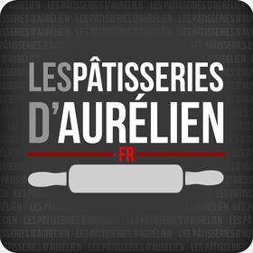 Les Pâtisseries d'Aurélien