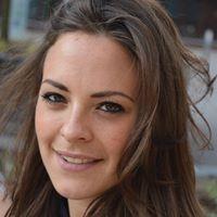 Chloë Tilmans