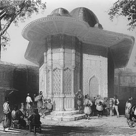 Grand Bazaar Mobile