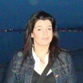 Maria Kourtoglou