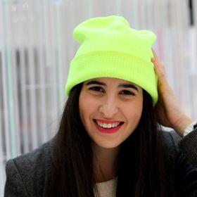 Marisa Morrison | The Neon Tea Party