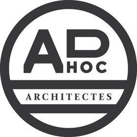 ADHOC architectes