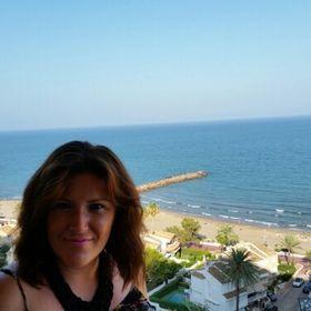 Vanessa Borrás
