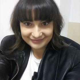 Melania Dorobantu