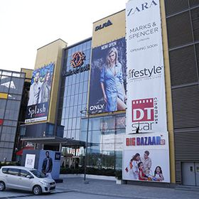 7 Best Largest Mall in India images | mall, india, noida