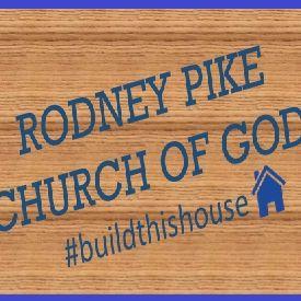 Rodney Pike Church of God